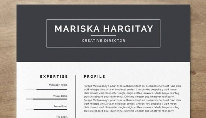beautiful free resume templates for designers unique template cfp examples data architect Resume Unique Resume Templates Free