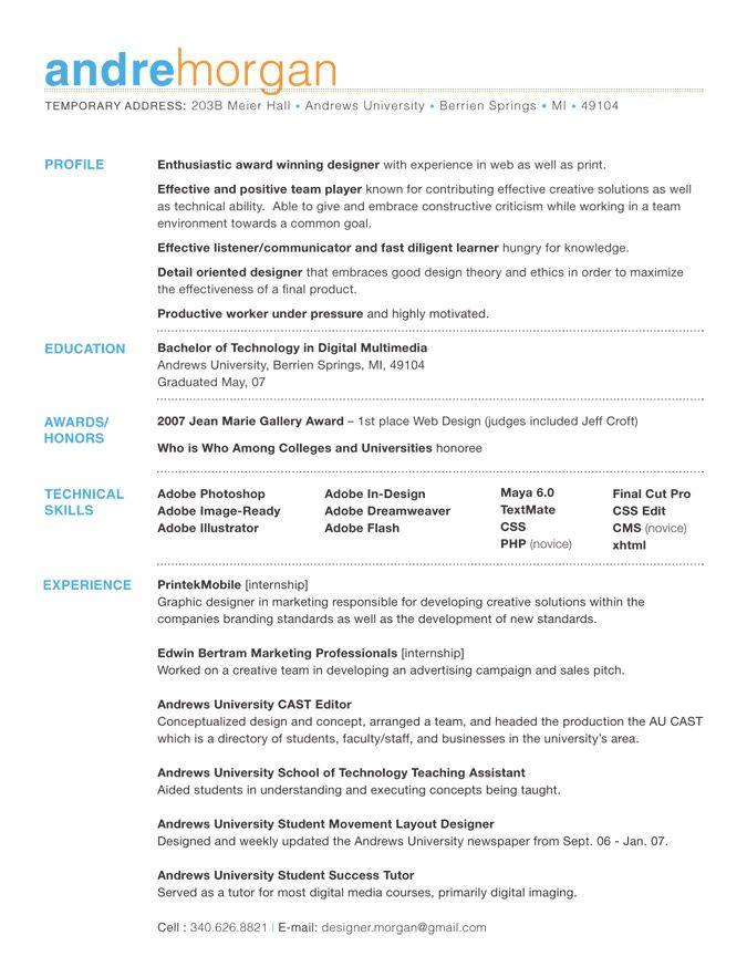 beautiful resume ideas that work basic cover letter for good looking format strong verbs Resume Good Looking Resume Format