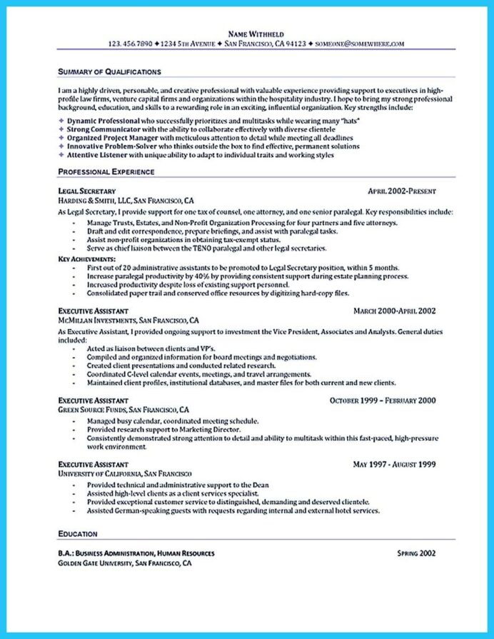 best administrative assistant resume sample to get job soon write resum functional Resume Best Executive Assistant Resume