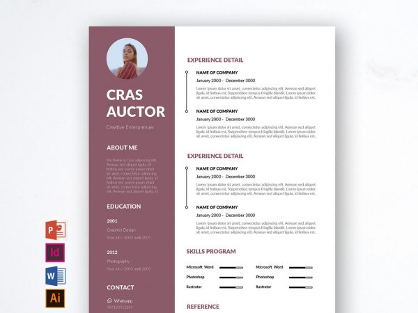 best column resume template free of resumekraft the professional 600x450 psychology Resume Free Resume Templates For 2020