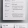 best cv resume templates for inloop magazine covering design tech digital news and events Resume Best Resume In 2020