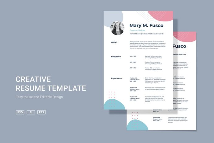 best free resume cv templates for word theme unique law student security guard Resume Unique Resume Templates Free