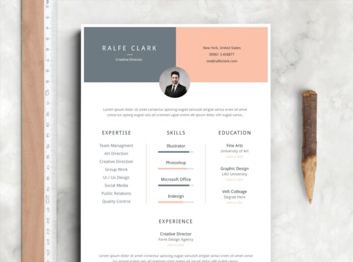 best free resume templates of awesome attractice worthy skills claims adjuster objective Resume Awesome Resume Templates Free