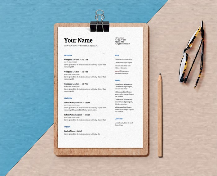 best google docs resume templates drive examples for free serif beginner objective cna Resume Resume Templates For Google Docs Free