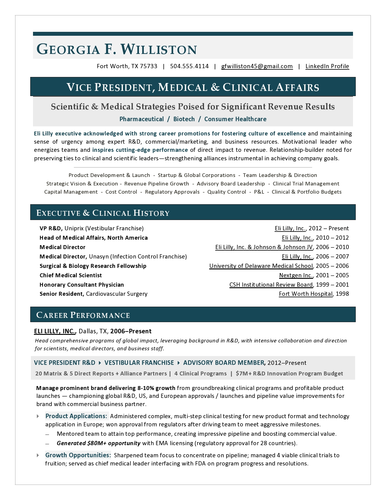 best pharmaceutical resume writing services the of professional medical writers vp Resume Professional Medical Resume Writers