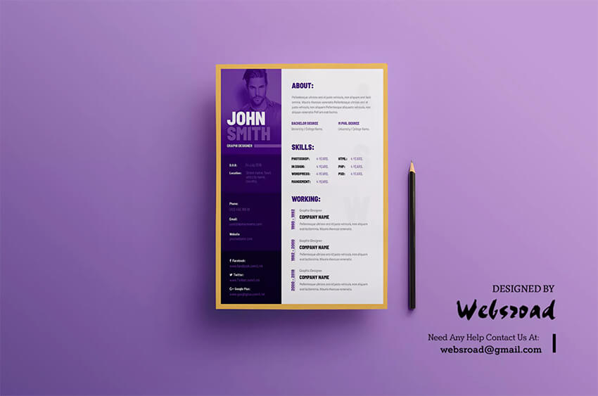 best visual cv resume templates for artists creatives in digital portfolio template Resume Digital Resume Portfolio