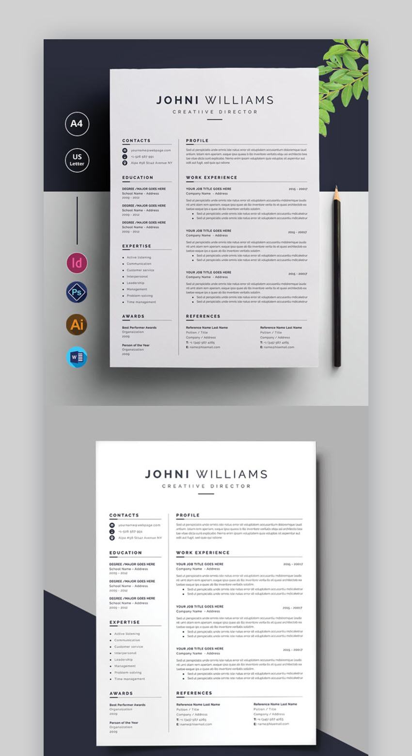 best web graphic designer resume cv templates examples for creative director template Resume Best Graphic Designer Resume