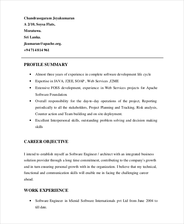 by profile resume samples format good for examples dental hygienist passive voice entry Resume Good Profile For Resume Examples