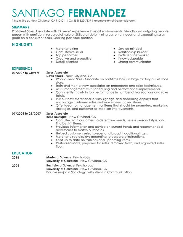 by resumes associate resume format sample land development engineer photoshop template Resume Sales Associate Resume Sample