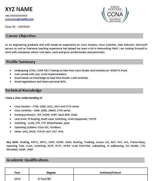 ccna resume samples top templates in network engineer sample smaple epic student teacher Resume Ccna Network Engineer Resume Sample