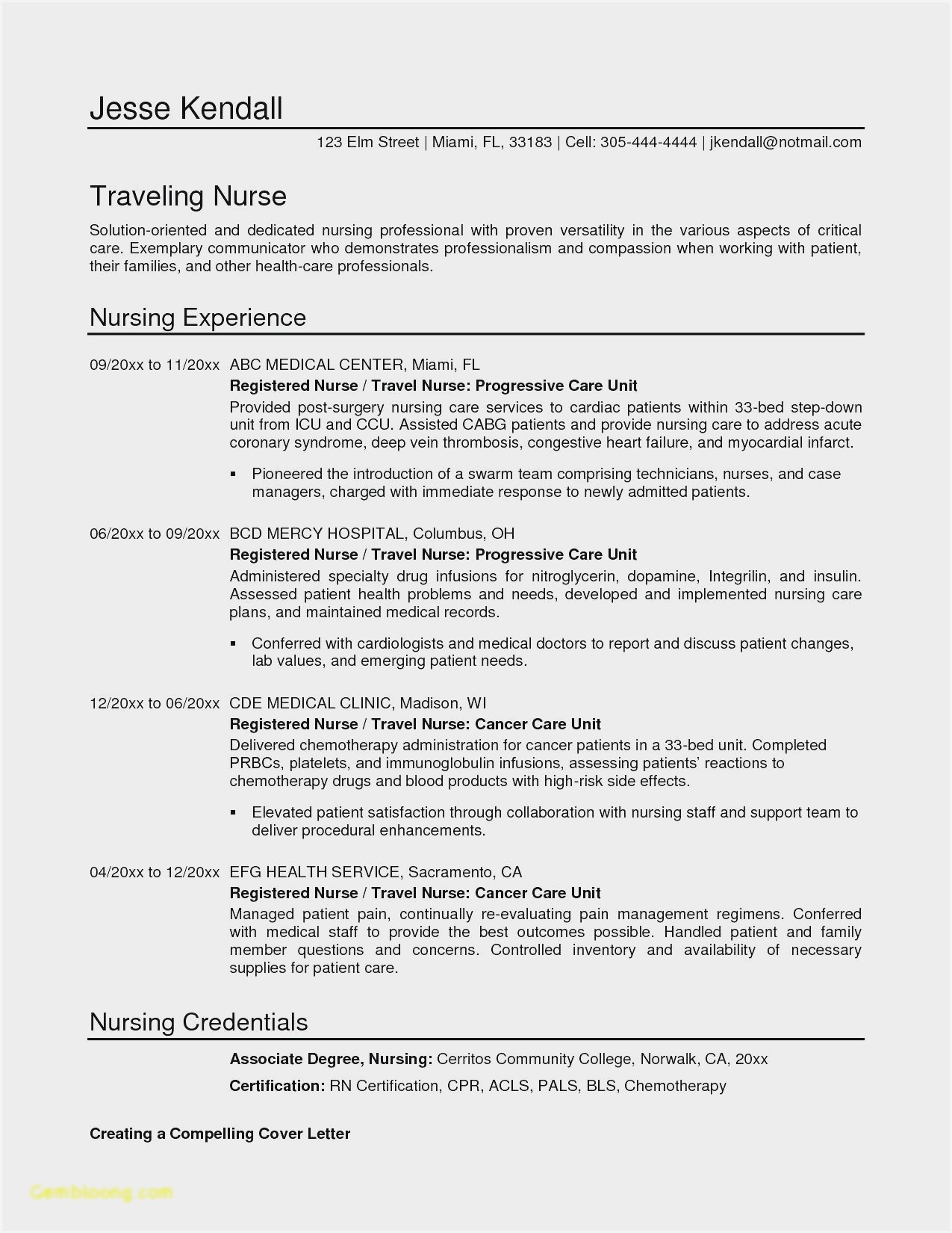 certified professional resume writing cprw certification sample best for data scientist Resume Best Resume Writing Certification
