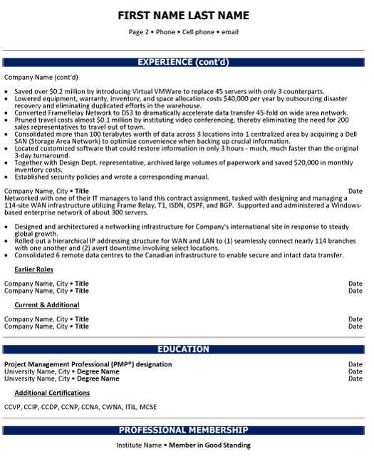 chief operations officer resume sample template operating ex vp director technical Resume Chief Operating Officer Resume