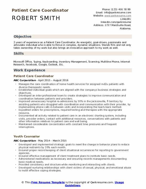 childcare worker resume samples qwikresume daycare patient care coordinator pdf most Resume Daycare Worker Resume