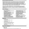 clinical research associate resume template premium samples example pharma quality Resume Clinical Research Associate Resume