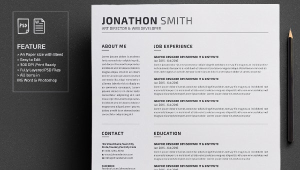 computer science resume template free word pdf documents premium templates resume5 sketch Resume Computer Science Resume Download