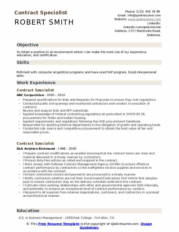 contract specialist resume samples qwikresume government contracting officer pdf import Resume Government Contracting Officer Resume
