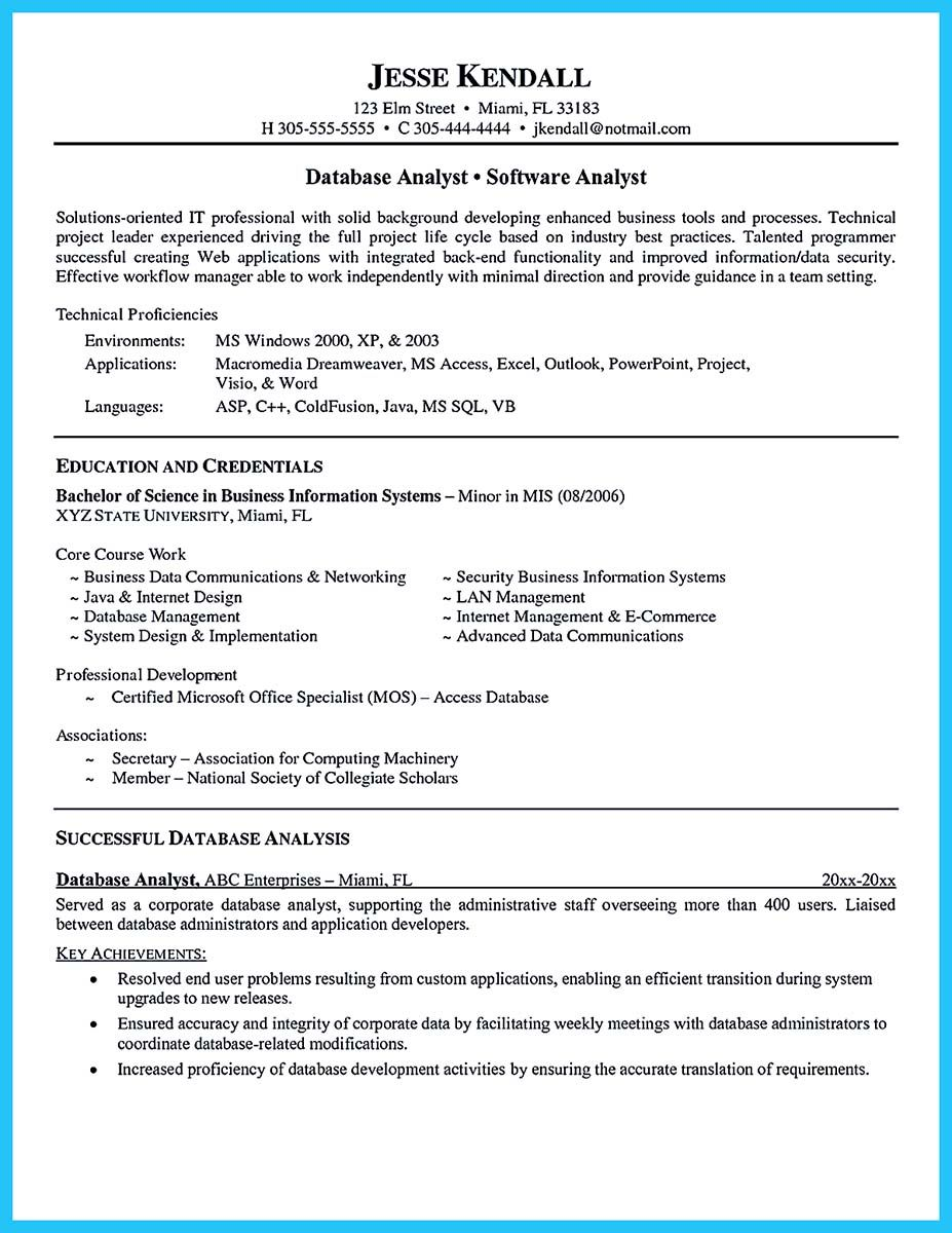 cool high quality data analyst resume sample from professionals business examples best Resume Best Resume Format For Data Analyst