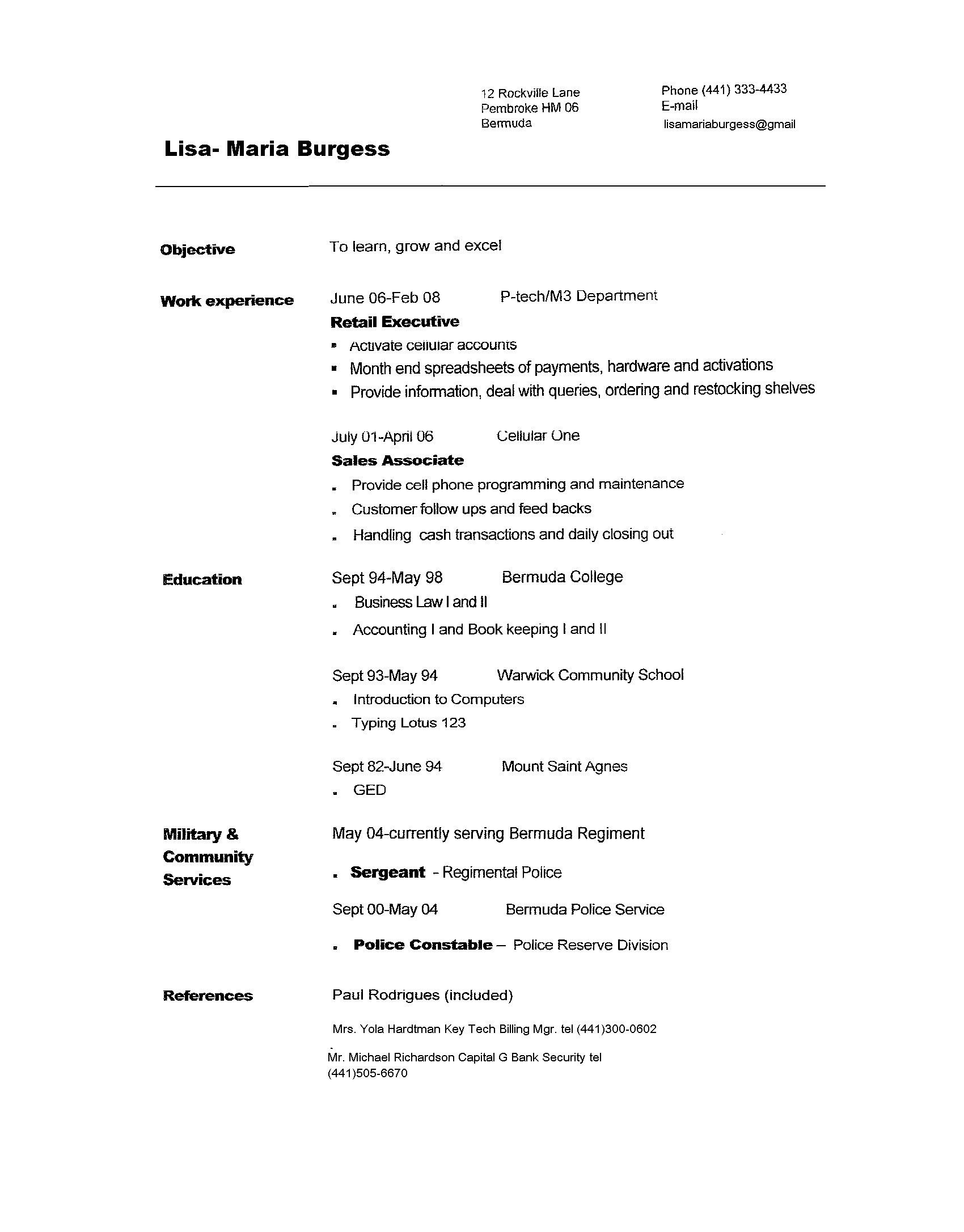 copy of resume format job template first and paste for word customer service hard skills Resume Copy And Paste Resume Template For Word
