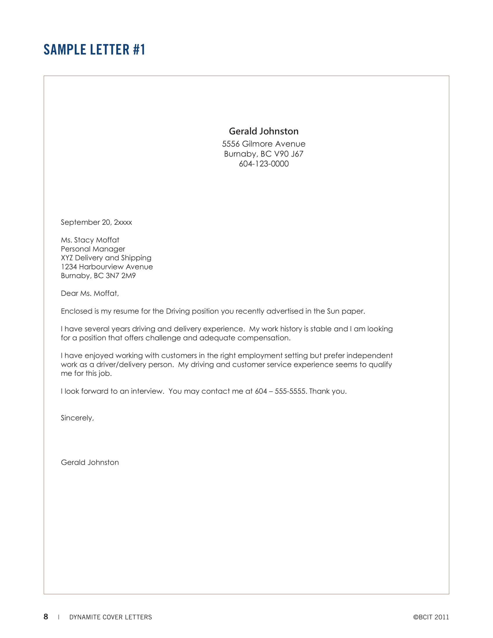 cover letter examples pdf resume sheet example letters header nanny objective capstone Resume Resume Cover Sheet Example