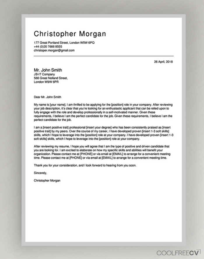 cover letter maker creator template samples to pdf create for your resume frame Resume Create A Cover Letter For Your Resume Online