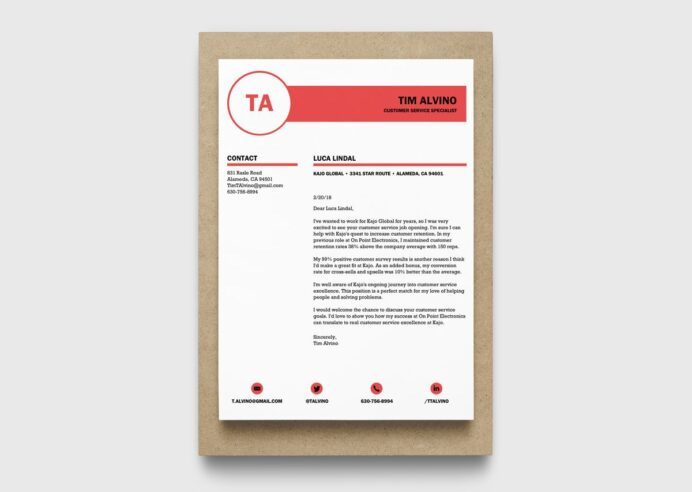 cover letter templates for microsoft word free printable letters resumes template Resume Free Printable Cover Letters For Resumes