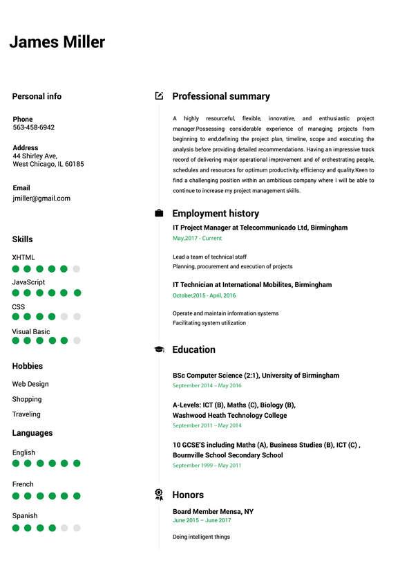 create perfect resume in minutes builder build your carousel cv10 ub career services Resume Build Your Resume Online