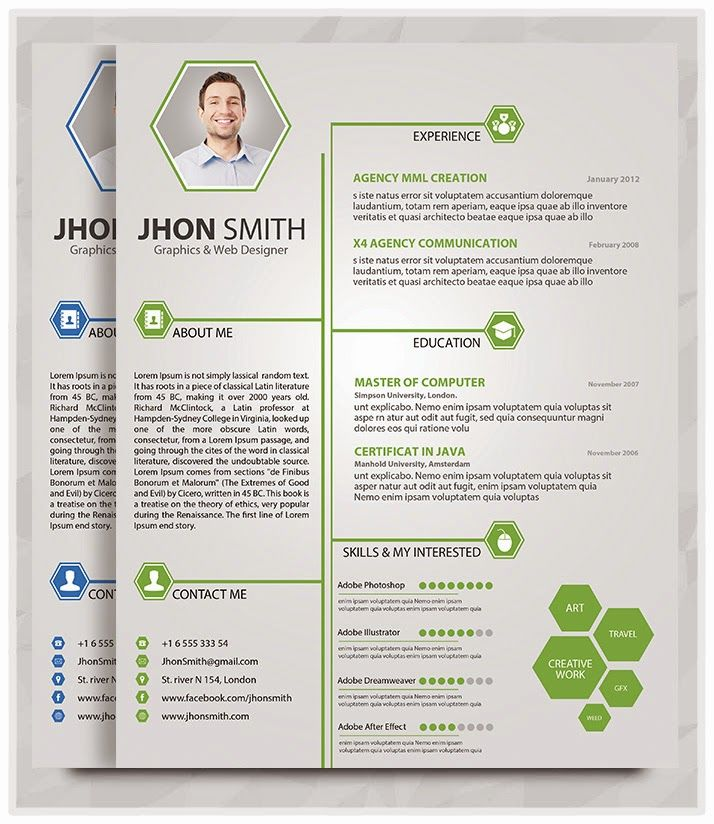 creative resume builder example skills section template free for police application Resume Creative Resume Builder