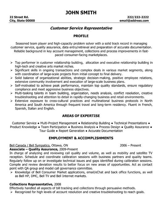customer service representative resume template want it job samples examples for work and Resume Resume For A Customer Service Job