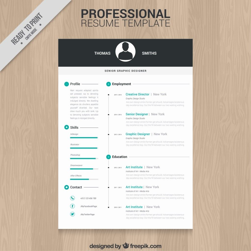cv template editable resume format professional free word best creative templates Resume Free Creative Resume Templates Editable