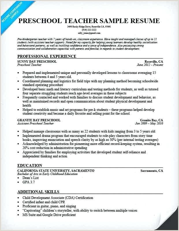 daycare teacher assistant resume preschool template teachers awards for examples free Resume Daycare Teachers Assistant Resume