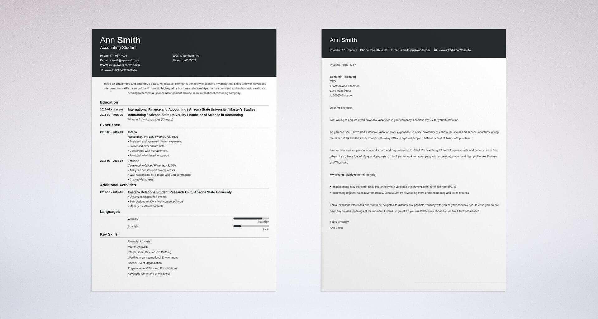 do need cover letter are letters necessary in should you always send with resume best and Resume Should You Always Send A Cover Letter With A Resume