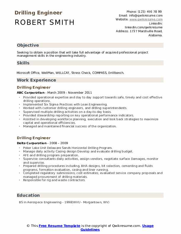 drilling engineer resume samples qwikresume completion pdf cover photo structural Resume Completion Engineer Resume