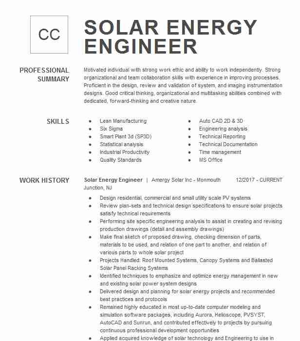 energy engineer resume example management company rochester new sample for ideas freshman Resume Sample Resume For Energy Engineer