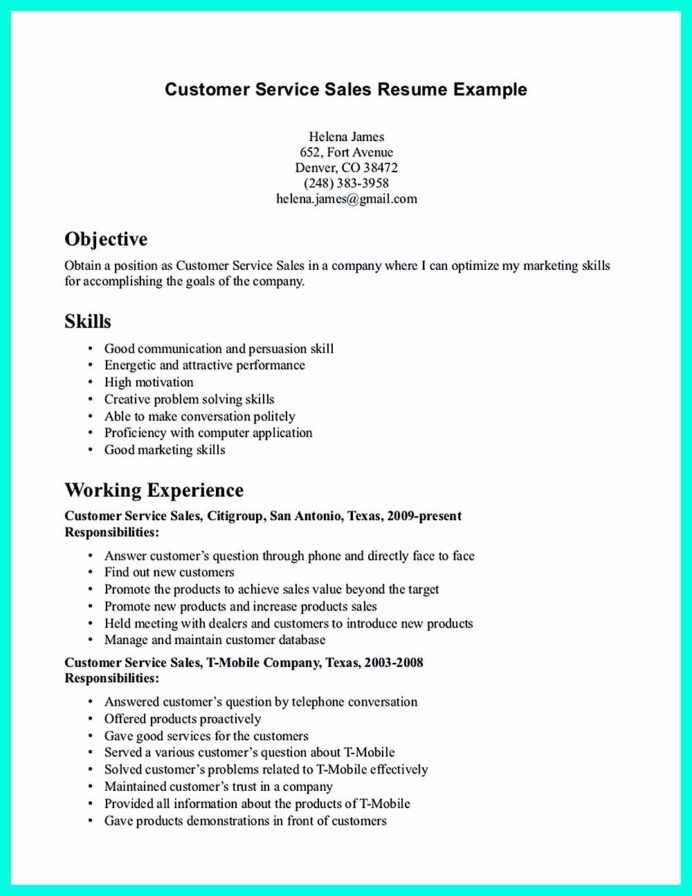 entry level customer service resume fresh pin on sample template and examples objective Resume Entry Level Customer Service Resume