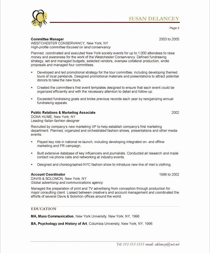 event coordinator assistant resume luxury best images about non profit samples on pint Resume Event Planner Resume Buzzwords