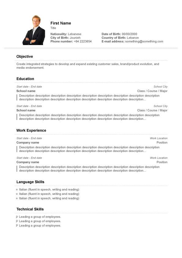 free cv builder resume templates from existing unf help desiopt blast sample for office Resume Free Resume Builder From Existing Resume