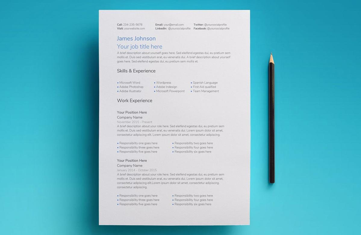 free google docs resume templates drive alternatives general manager format best type of Resume 2020 Resume Templates Google Docs
