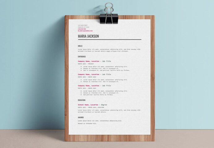 free google docs resume templates drive alternatives template sample email for submitting Resume Resume Google Docs Template Free