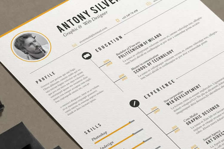 free professional adobe indesign resume templates for th usajobs builder or upload front Resume Resume Templates For Adobe Indesign