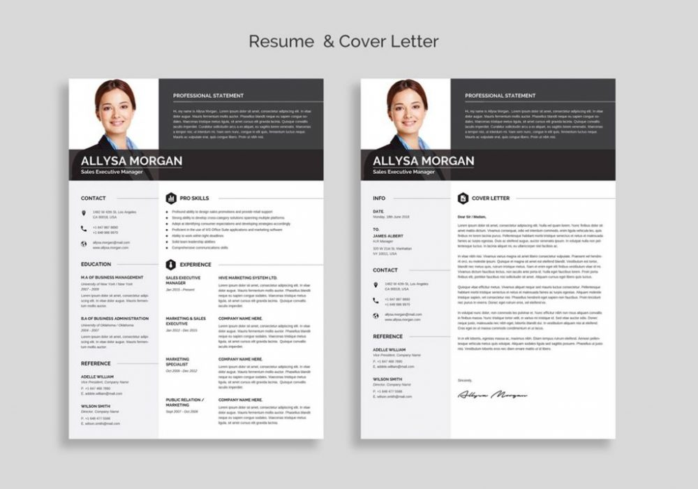 free professional resume template word maxresumes corporate 1000x700 print out home Resume Corporate Resume Template Free