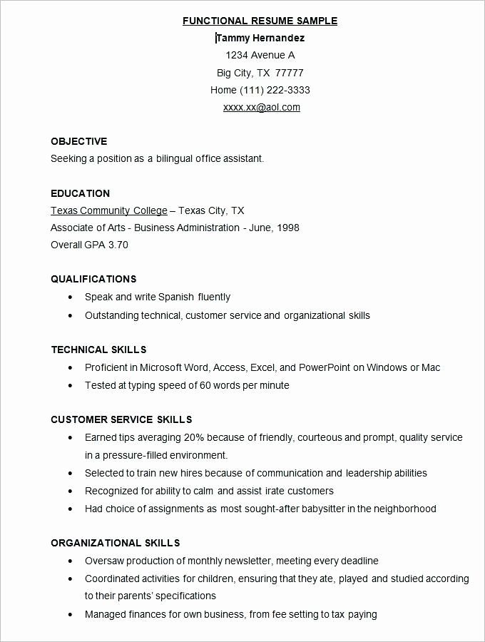 free professional resume templates awesome samples functional template microsoft word Resume Model Resume Templates Free
