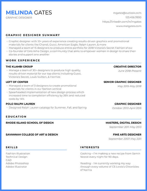 free resume templates for edit cultivated culture cool template4 opening statement Resume Cool Resume Templates Free