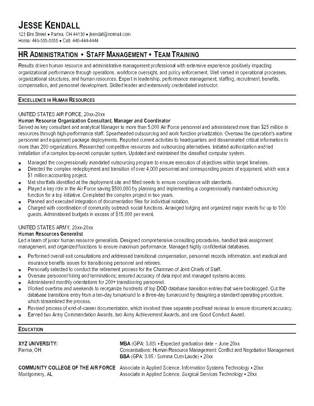 free resume writing services for military to civilian document control manager sterile Resume Military To Civilian Resume Writing Services