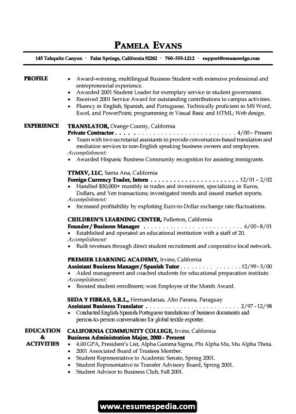 good entry level resume example entrylevel sample and complete gu examples zety it skills Resume Entry Level Resume Zety