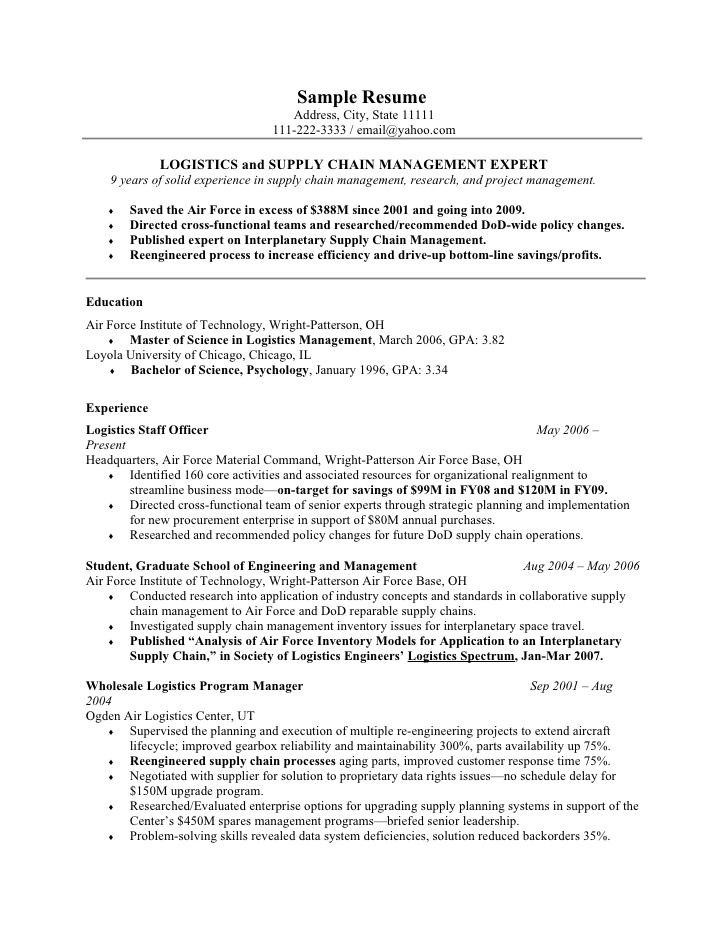 good template for military resumes resume audit intern monique thompson office manager Resume Military Resume Template