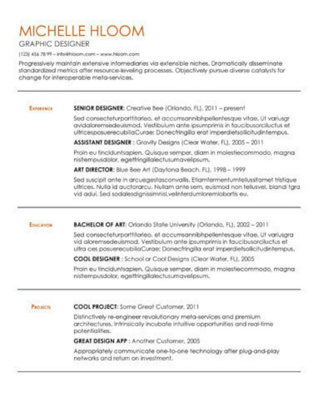 google docs resume templates downloadable pdfs simple template drive free executive chef Resume Google Drive Resume Template Free