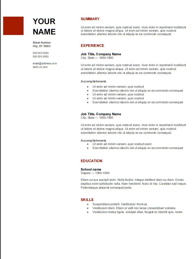 great resume template from admissions advice examples mba admission craft beer bartender Resume Mba Admission Resume Examples