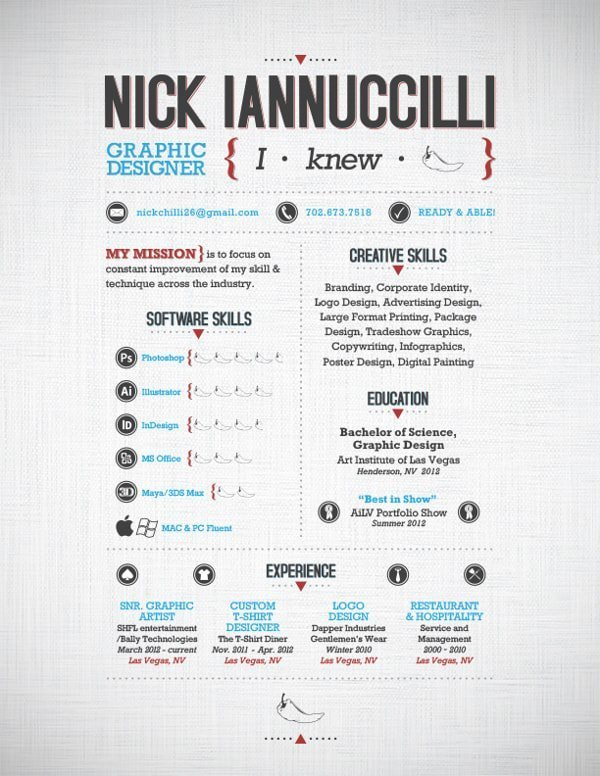 inspiring resume designs to learn from canva best graphic designer personal summary Resume Best Graphic Designer Resume