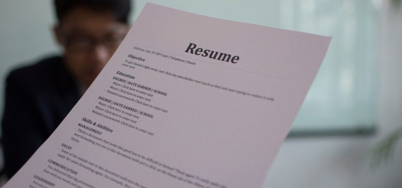 is the difference between resume and curriculum vitae paper publications presentations cv Resume Paper Publications And Presentations Resume