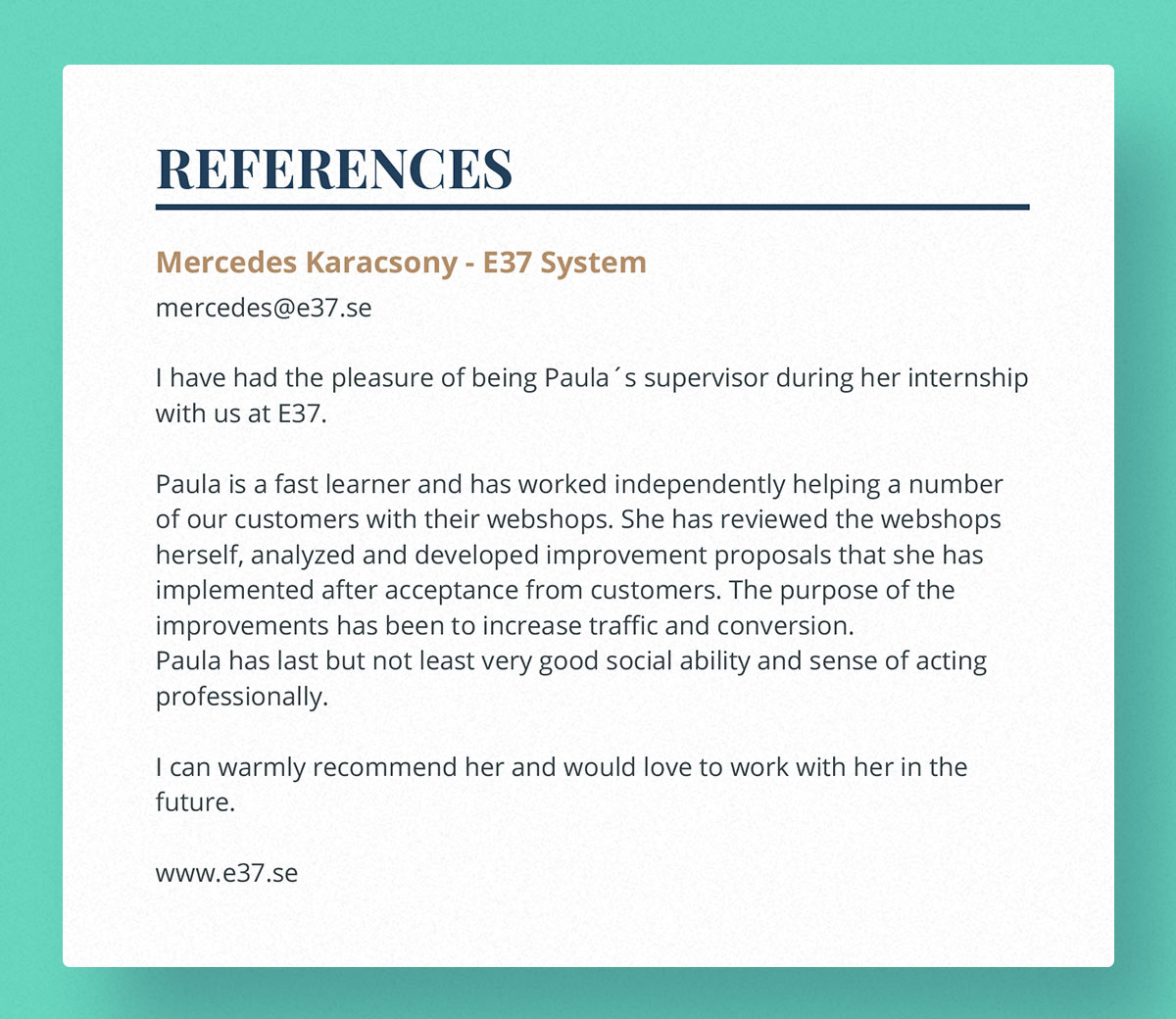 is the purpose of resume references on or not paula reference teaching examples spa Resume References On Resume Or Not